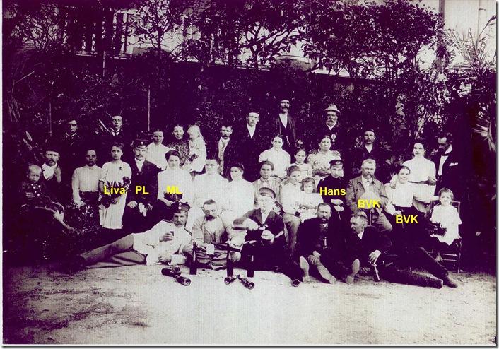 1800 von kalhen famille et gens