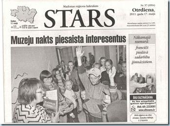 stars fr