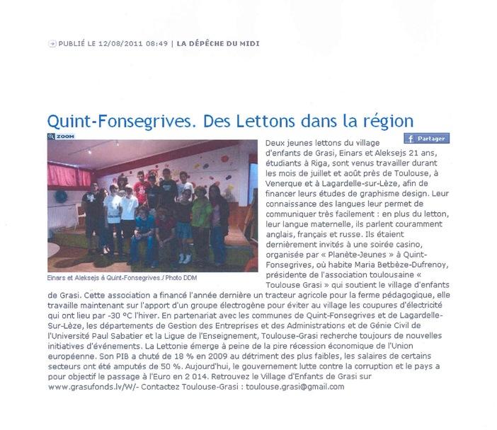fonsegrives_depeche2011