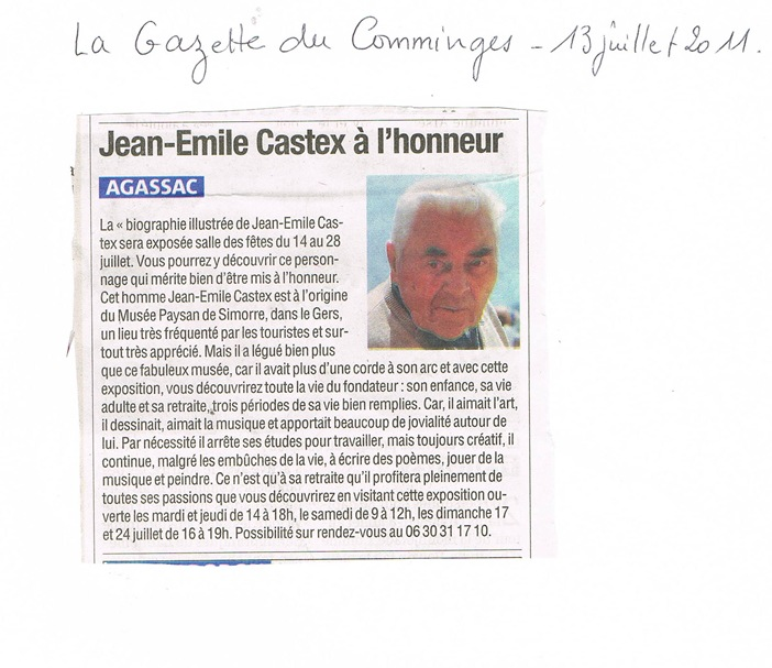 Agassac_Expo-GAZETTEcomminges_13-7-11